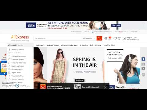 Drop Shipping Ali Express & Products to eBay & Amazon Customers   New Method SECRET
