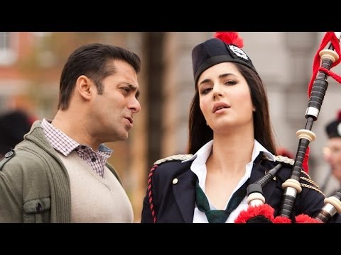 Lyrical: Banjaara - Full Song With Lyrics - Ek Tha Tiger