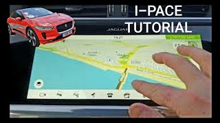 I-PACE Tutorial Part 1
