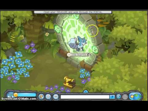 Animal Jam #18: Tips and Tricks
