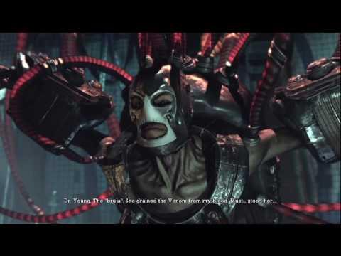 Batman: Arkham Asylum Playthrough Part 16 HD