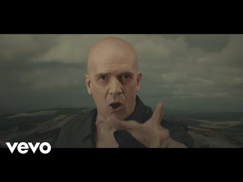 Devin Townsend Project - Stormbending