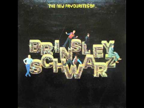 Brinsley Schwarz - The Ugly Things