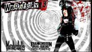 Wednesday 13 - My Home Sweet Homicide
