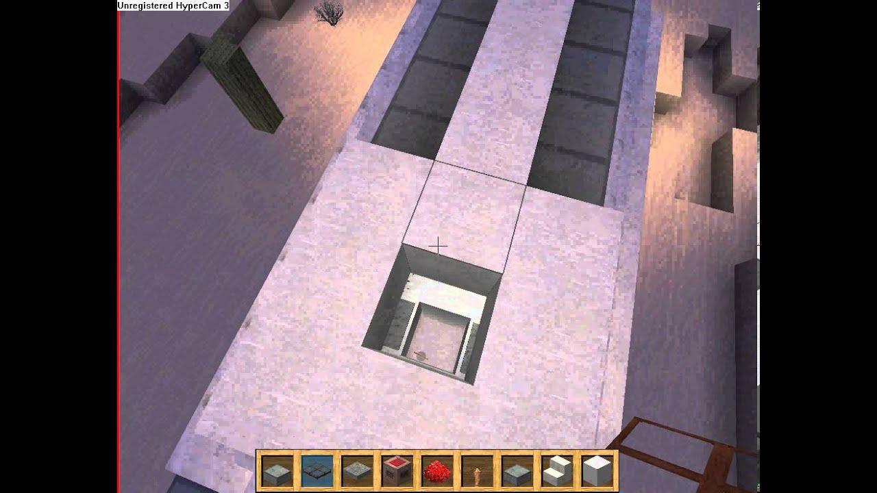 Как построить красивый танк в Minecraft #2 (Лудший) - YouTube