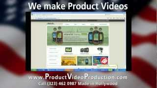Customer Service Video Production | Magellan how to get map updates | Product Video