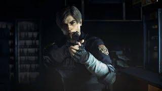 Resident Evil 2 Remake Demo GAMEPLAY Up Next!