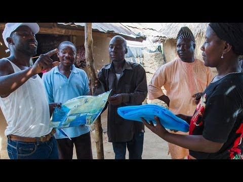 Preventing Malaria in Nigeria