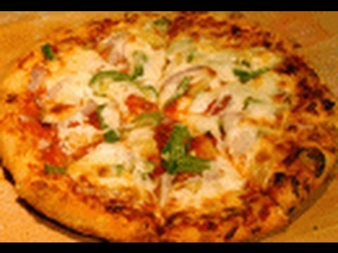 Pizza - By VahChef @ VahRehVah.com thumbnail