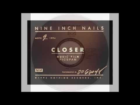 Nine Inch Nails - Closer (Clean Radio Edit) HQ