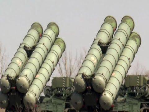 С-300 в Сирии: Израиль угрожает, Франция обеспокоена