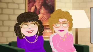 Talk Amongst Ourselves Episode 2 SNL Season 42 Premiere