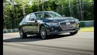 ★ Hyundai Genesis 2018