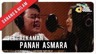 download lagu Nilam Gamma1 & Danang - Panah Asmara  Sesi gratis