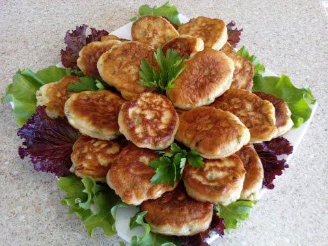 Ленивые пирожки с яйцом и луком. Быстрые пирожки с зелёным луком и яйцом