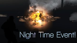 Battlefield 4 - Night Time Event Highlights