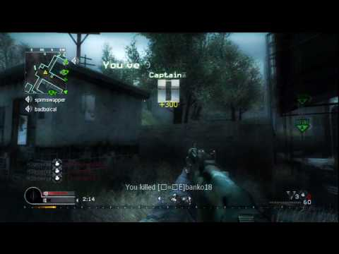 Cod4 Montage | Flaminbrownie | Hd video