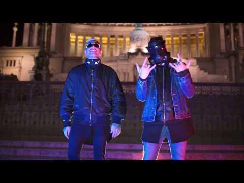 Junior Cally - Arkham feat. Highsnob (Prod. by Jeremy Buxton)