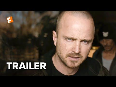 El Camino: A Breaking Bad Movie Trailer #1 (2019) | Movieclips Trailers