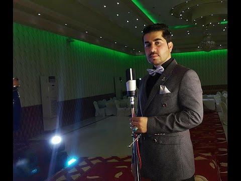 Bilal Akbari   Pashto Song  Stergo  EAGLE 2012