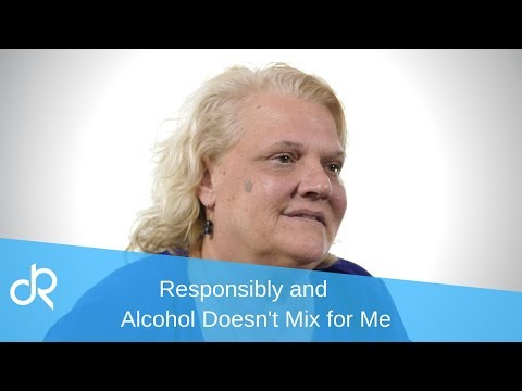 Responsibly and Alcohol Doesn't Mix l Stephanie's Story