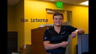 The Interns - Scott Kuhlke