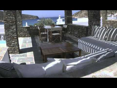 Sifnos Elies Resorts - Experience