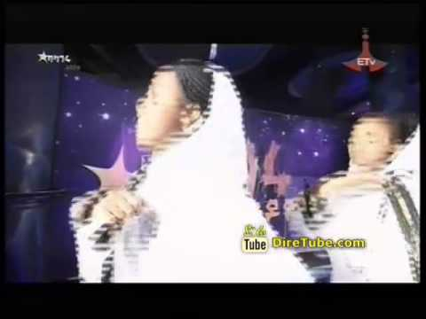 Round 1 Episode 27 Traditional Dance Show