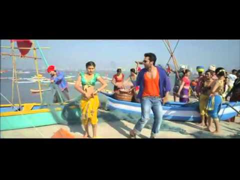 GANGUM STYLE in Hindi Redefined-Upcoming Hindi Movie  RANGREEZ...