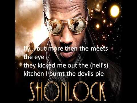 Shonlock - Monsta