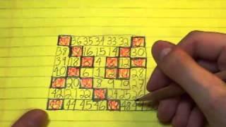 Doodling in Math: Sick Number Games