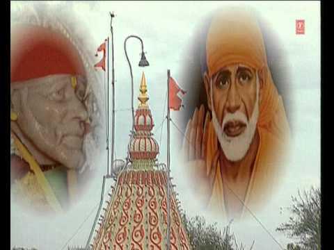 Sai Kaakad Aarti Marathi (Suryadyoypoorv 4:30 Baajata) I Shirdi...
