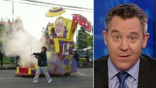 Gutfeld: Another victory for the anti-free speech movement