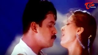 Arjun Romance with Simran    Best Romantic Scene of Tollywood #134