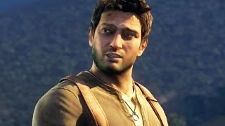 UNCHARTED THE NATHAN DRAKE COLLECTION - Gameplay da Demo!