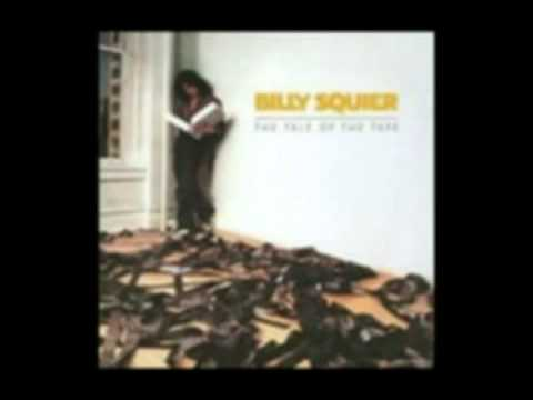 Billy Squier - Spell on You