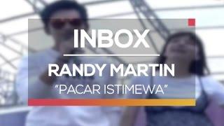 Randy Martin - Pacar Istimewa (Live on Inbox)