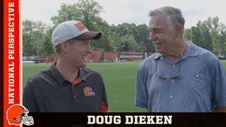 Browns Training Camp Recap | National Perspective