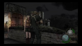 Resident Evil 4 walkthrough: Part 7 : Chapter 3-1
