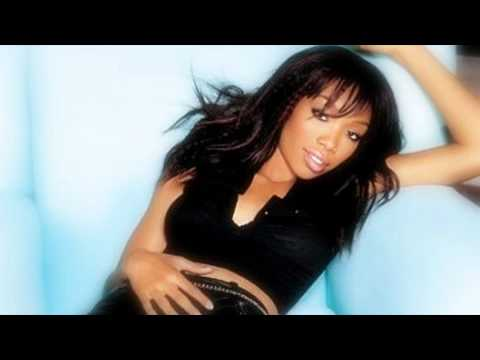 Brandy -- 'i Don't Care' (new Unreleased Track 2011) video