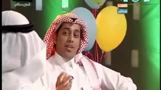 انشودة ايات لـ المنشد ناصر السعيد - قناة المجد