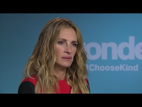 Julia Roberts hopes 'healing is next' for Hollywood