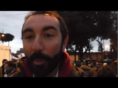 Candidati Movimento 5 Stelle Lazio intervistati