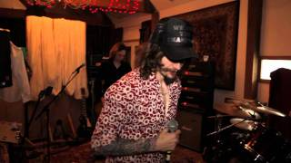 THE DARKNESS 'May 2011 Rehearsals'