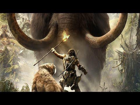 Far Cry Primal - Почувствуйте себя пещерным человеком (Обзор)