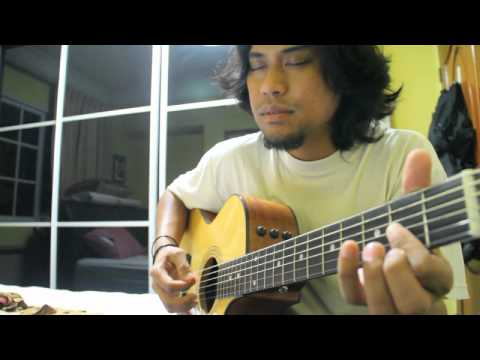 video Kasih tak sampai cover original by padi