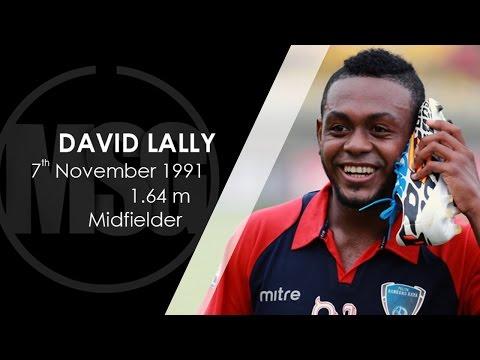 David Laly HIGHLIGHTS 2015 at Piala Presiden PBR Munial Sport Group