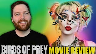 Birds of Prey - Movie Review