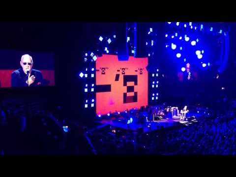 Baba O'Riley - The Who Live in Toronto! April 27, 2016