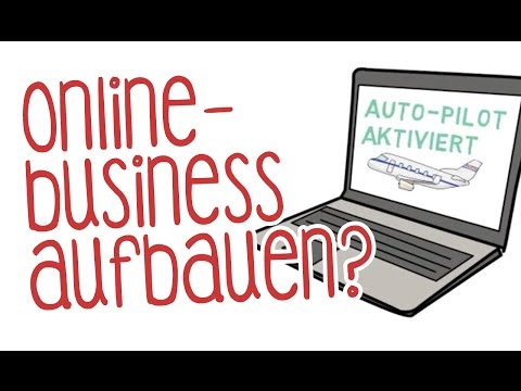 Online-Business starten? SMART BUSINESS CONCEPTS - CONTA GROMBERG | 5 IDEEN